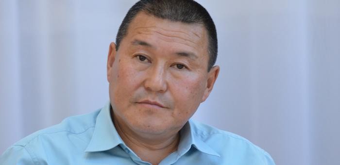 Александр Сакладов уходит в отставку