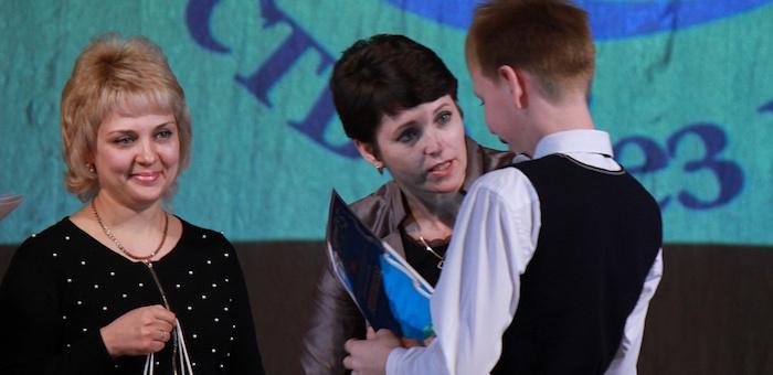В Горно-Алтайске наградили призеров фестиваля «Во имя жизни»