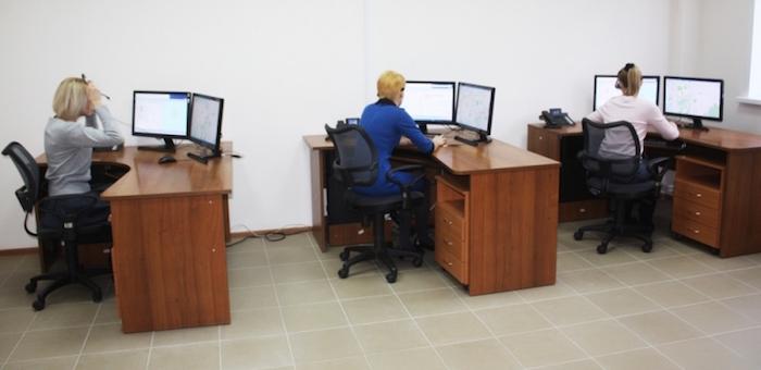 В Республике Алтай прошли испытания системы «112»