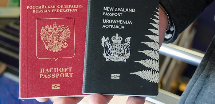 Женщина сбежала от новозеландского мужа на Алтай