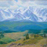 Владимир Ельников: Считаю себя неразрывной частью Алтая