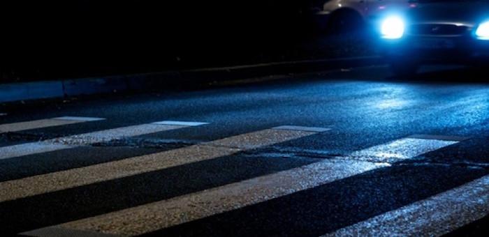 В Горно-Алтайске автобус сбил на «зебре» пешехода