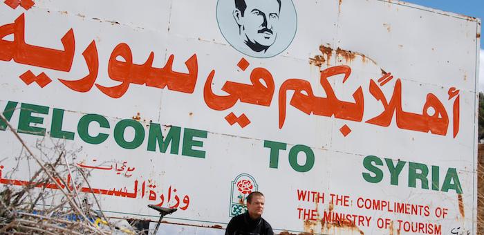 Спецслужбы взяли на заметку жителя Маймы, собравшегося воевать в Сирии на стороне террористов