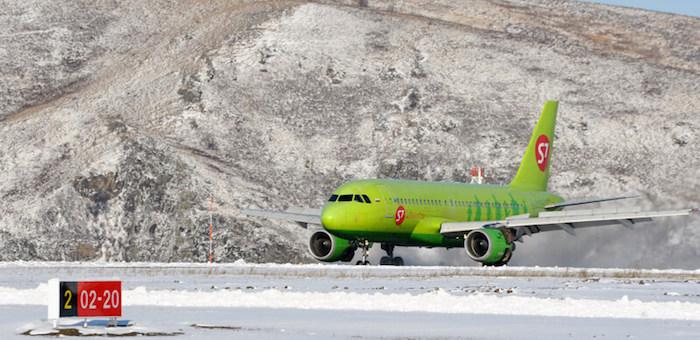 S7 пришлось снизить цены на билеты из Горно-Алтайска в Москву