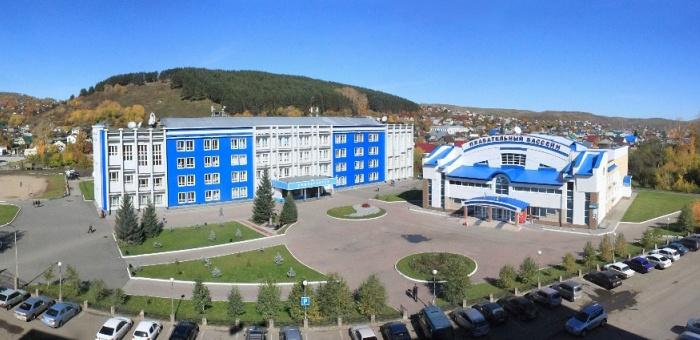 ГАГУ стал одним из самых экологичных вузов России