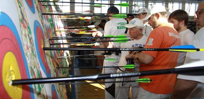 Лучники из Республики Алтай стали вторыми на чемпионате в Бердске