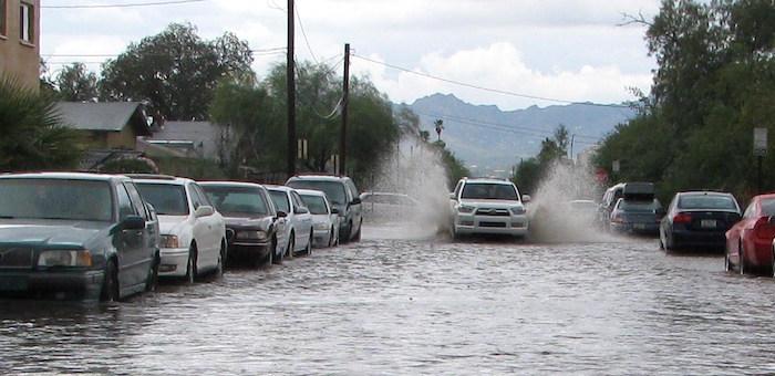 Вторая волна паводка в этом году может начаться еще до завершения первой