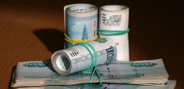 Более полумиллиона рублей задолжали жители республики по взносам на капремонт