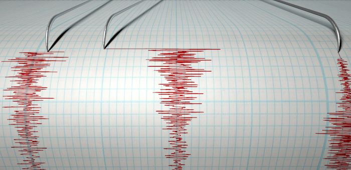 Землетрясение произошло в Кош-Агачском районе