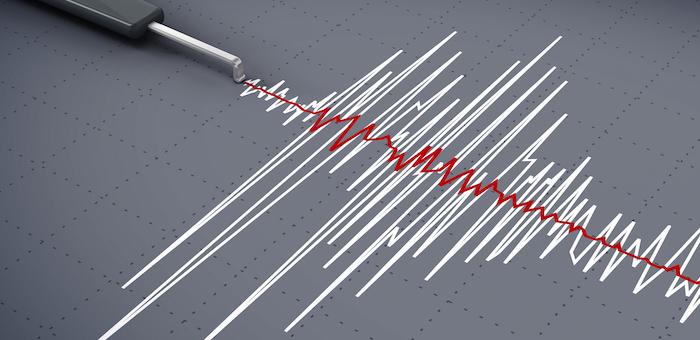 Землетрясение произошло в Усть-Коксинском районе
