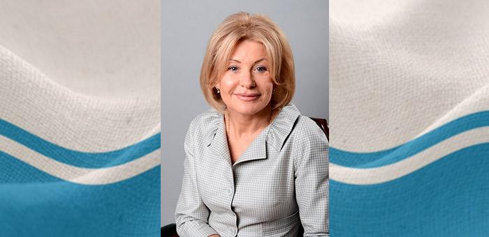 Светлана Гашкина стала Почетным гражданином Республики Алтай