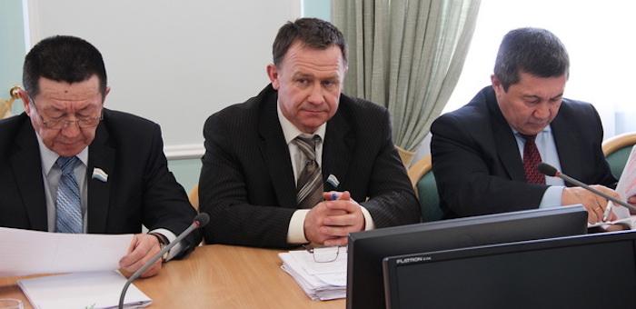 В Усть-Коксинской больнице сменился руководитель