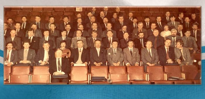 25 лет назад состоялась первая сессия Верховного Совета Горно-Алтайской ССР