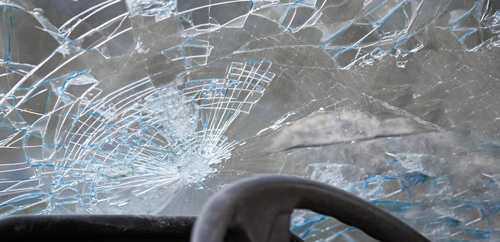 19-летняя горожанка за рулем «Приоры» спровоцировала ДТП