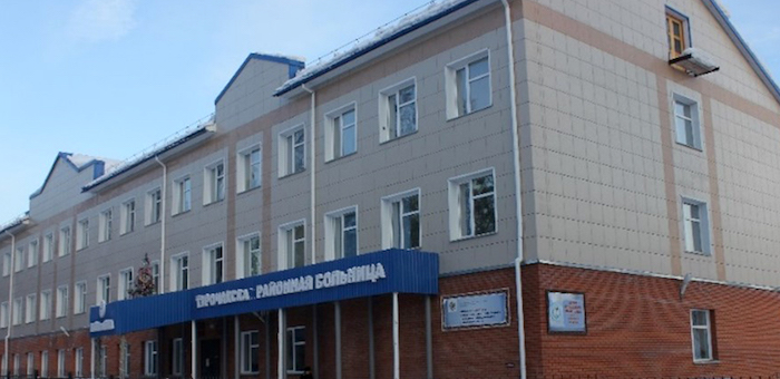 В связи со смертью пациента турочакской больницы возбуждено уголовное дело