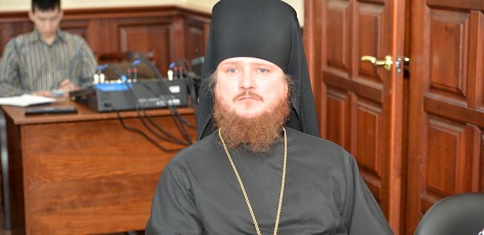 Кур-Кечу и поклонный крест: стенограмма выступлений епископа и депутата Госдумы