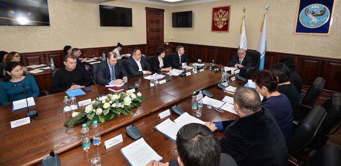 В Республике Алтай планируют воссоздать Ассамблею народов