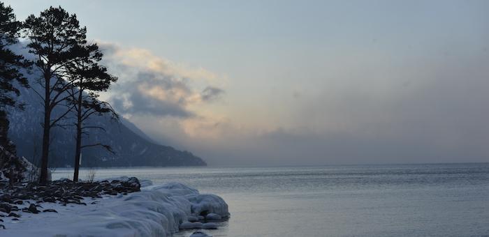 Подготовлен рабочий вариант законопроекта об охране Телецкого озера