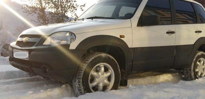 В Турочаке 11-летняя школьница попала под колеса автомобиля