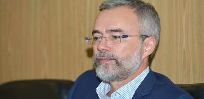Семен Шефер вновь избран уполномоченным по правам человека