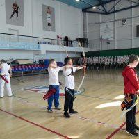 Горно-алтайские лучники одержали победы в Томске