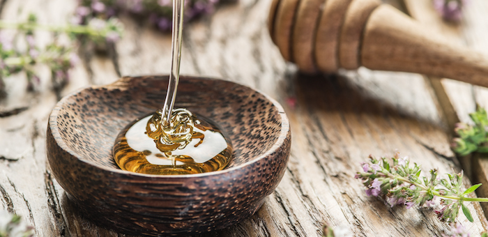 Алтайскому меду присвоен государственный знак качества