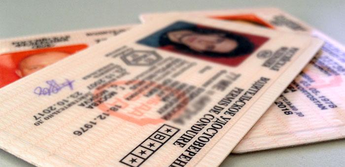 Почти 300 должников временно лишены водительских прав