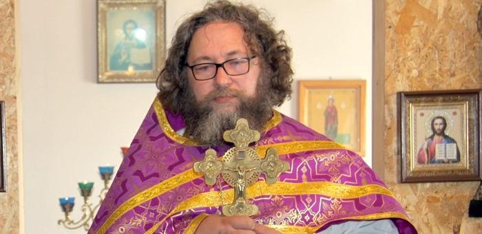 Назначен настоятель кош-агачского храма апостолов Петра и Павла