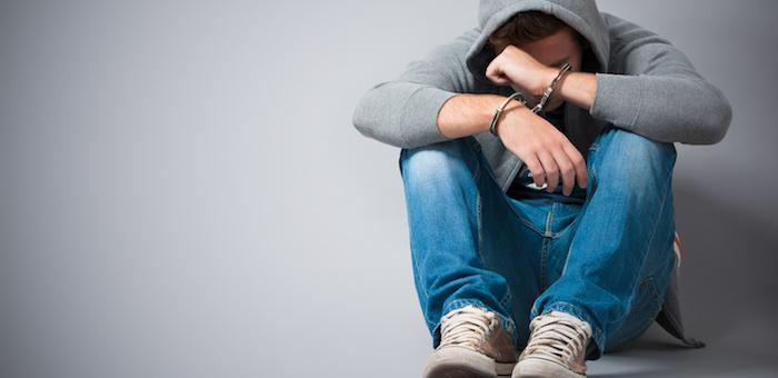 В прошлом году на Алтае значительно вырос уровень подростковой преступности