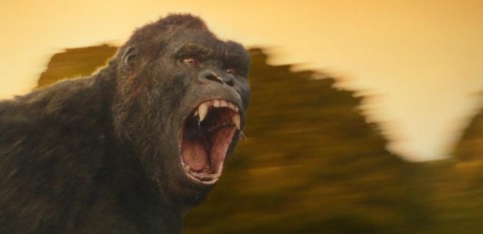 Остров огромной обезьяны: десятое явление Конга