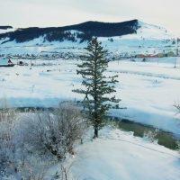 Улаган, Акташ, Тобелер и алтайские реки с высоты птичьего полета – уникальные фото и видеокадры
