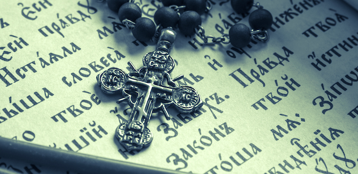 Дни православной книги прошли в республиканской детской библиотеке