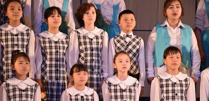 В республике открылся отборочный этап всероссийского хорового фестиваля