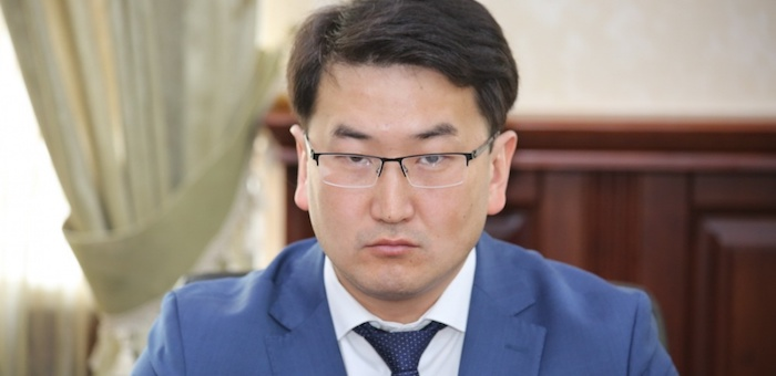 Артур Кохоев назначен руководителем аппарата правительства