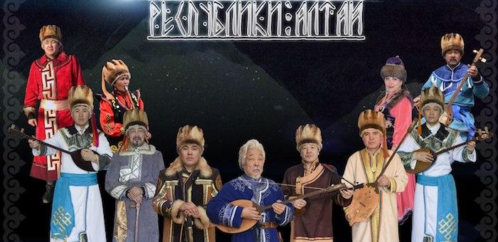 Алтайские горловики покажут свое мастерство в Бийске, Горно-Алтайске и Москве