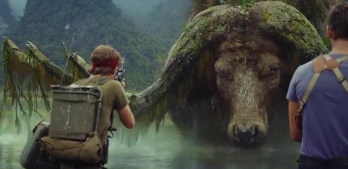 «Кинг Конг: Остров черепа» – ожидаемая премьера