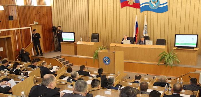 В Республике Алтай примут закон о коренных малочисленных народах