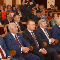 День местного самоуправления отпраздновали в Горно-Алтайске