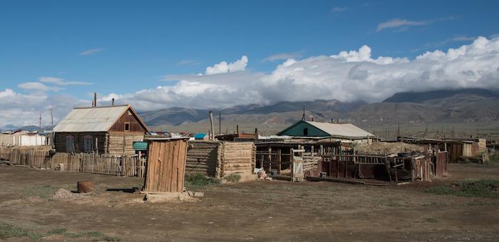 В правительстве обсудили вопросы развития труднодоступных сел