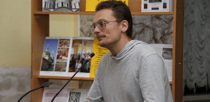 Режиссер и сценарист Василий Яцкин проведет кинолектории в Горно-Алтайске