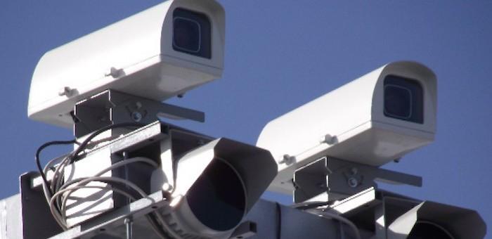 Комплексы автоматической фото- видеофиксации выявили 22 тыс. нарушений ПДД