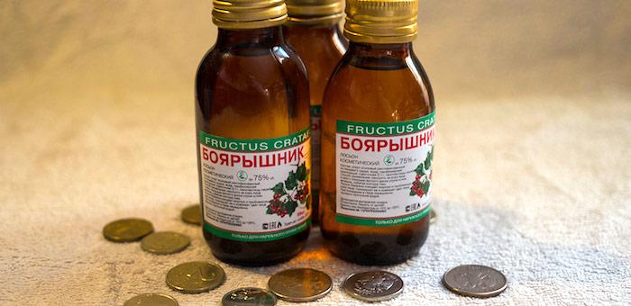 Бизнесмена в Горно-Алтайске наказали за торговлю «фанфуриками»