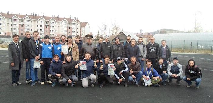 День призывника прошел в Горно-Алтайске