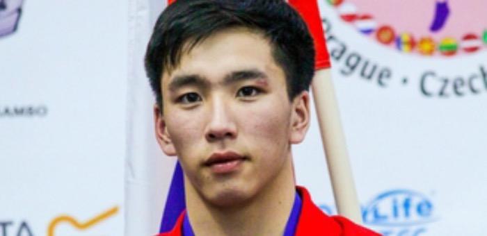 Спортсмен с Алтая одержал победу на первенстве Европы по самбо