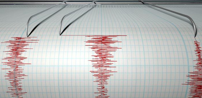 Землетрясение магнитудой 3,5 произошло в Улаганском районе