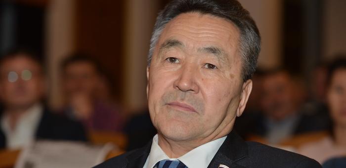 Иван Белеков провел прием граждан в Москве