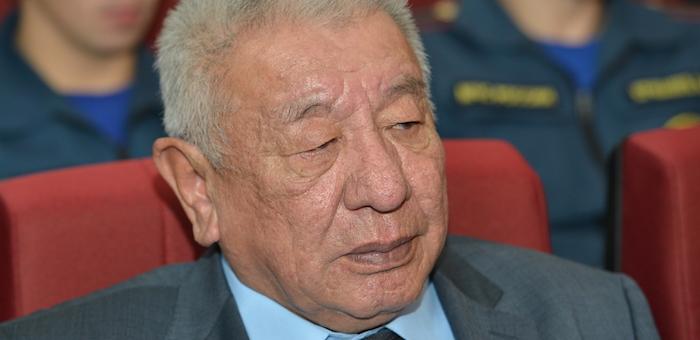 Джаткамбаева и Каранова заподозрили в создании преступного сообщества для получения взяток