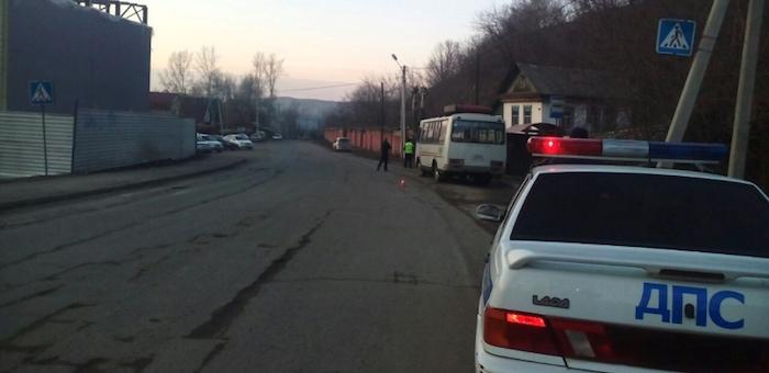 В Горно-Алтайске на «зебре» сбили пешехода