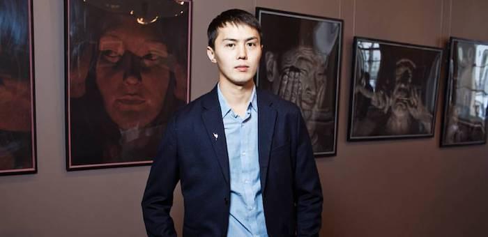 Представитель Республики Алтай стал лауреатом выставки «Аз.Арт. Сибирь»