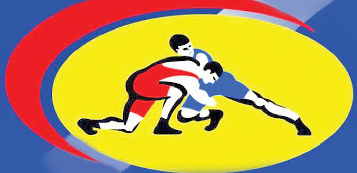 Спортсмены из Республики Алтай приняли участие в турнире по греко-римской борьбе